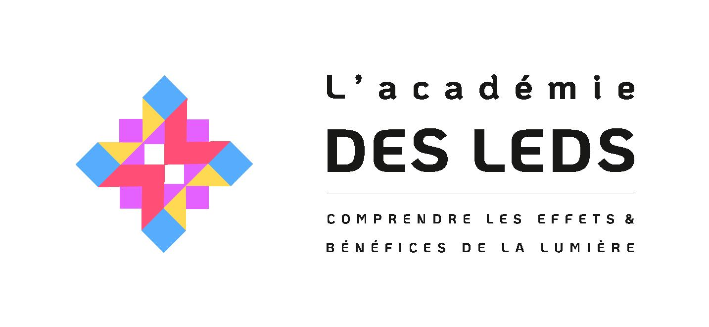 Logo encouleurs ecrituresnoir
