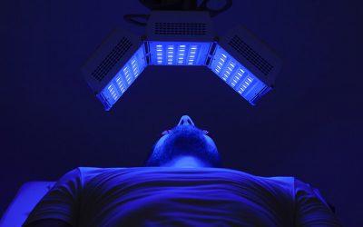 Quels traitements esthétiques par la lumière ?